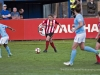 31 5 2017 - Hetton-le-Hole, England - Sunderland AFC Ladies vs Manchester City Ladies at Hetton Centre. Womens Super League. (credit image: Neil Smith/Neil Smith Sports Photography)